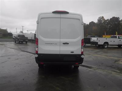 2020 Ford Transit 250 Med Roof 4x2, Empty Cargo Van #G7187 - photo 7