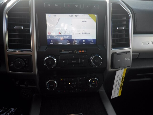 2020 Ford F-350 Crew Cab 4x4, Pickup #G7224 - photo 19