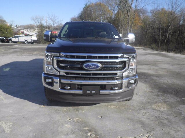 2020 Ford F-350 Crew Cab 4x4, Pickup #G7224 - photo 3