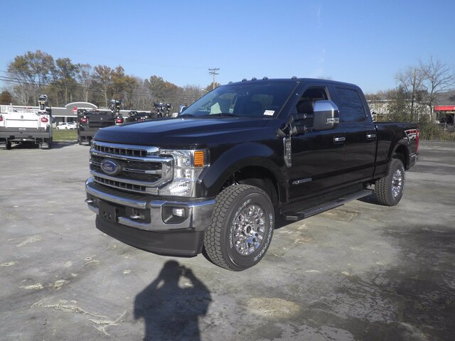 2020 Ford F-350 Crew Cab 4x4, Pickup #G7224 - photo 4