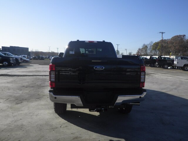 2020 Ford F-350 Crew Cab 4x4, Pickup #G7224 - photo 7