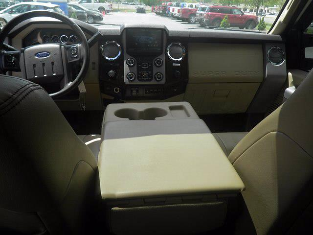 2016 Ford F-350 Crew Cab 4x4, Pickup #G7601A - photo 16