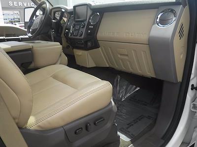 2016 Ford F-350 Crew Cab 4x4, Pickup #G7601A - photo 12