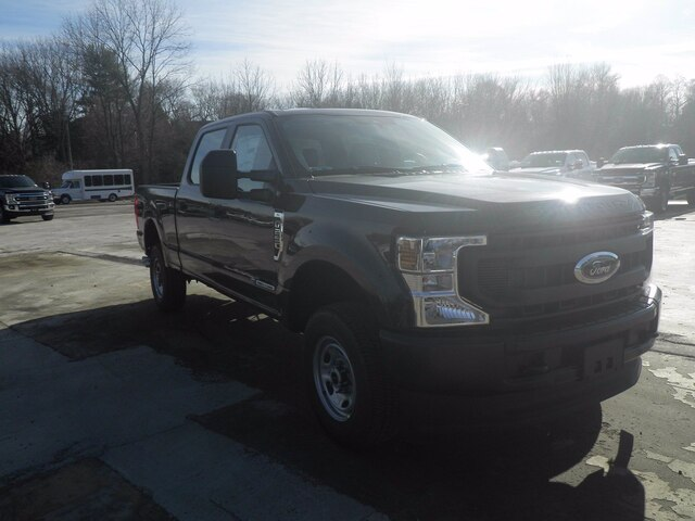 2020 Ford F-250 Crew Cab 4x4, Pickup #G7255 - photo 1