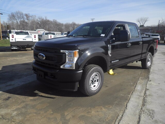 2020 Ford F-250 Crew Cab 4x4, Pickup #G7255 - photo 4