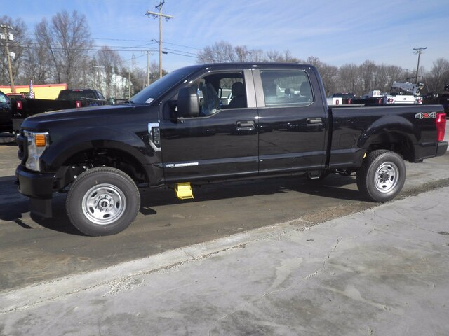 2020 Ford F-250 Crew Cab 4x4, Pickup #G7255 - photo 5