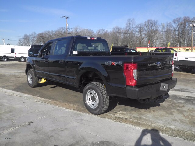 2020 Ford F-250 Crew Cab 4x4, Pickup #G7255 - photo 6