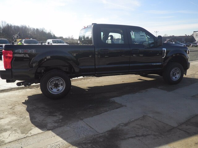 2020 Ford F-250 Crew Cab 4x4, Pickup #G7255 - photo 9