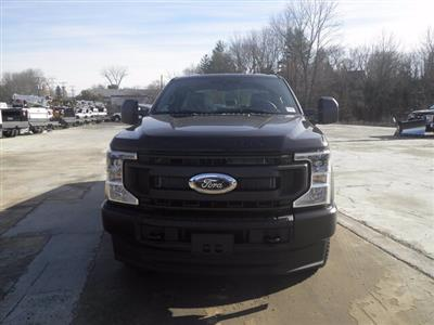 2020 Ford F-250 Crew Cab 4x4, Pickup #G7255 - photo 3