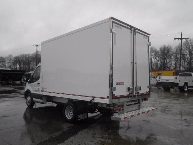2020 Ford Transit 350 HD DRW 4x2, Morgan Refrigerated Body #G7297 - photo 6