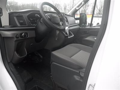 2020 Ford Transit 350 HD DRW 4x2, Morgan Refrigerated Body #G7297 - photo 15