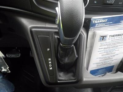 2020 Ford Transit 350 HD DRW 4x2, Morgan Refrigerated Body #G7297 - photo 17