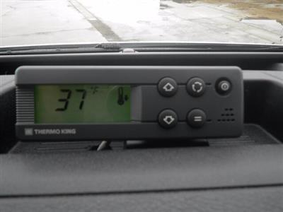2020 Ford Transit 350 HD DRW 4x2, Morgan Refrigerated Body #G7297 - photo 21