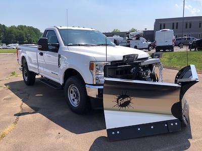 2020 Ford F-350 Regular Cab 4x4, Fisher Pickup #G7308 - photo 1