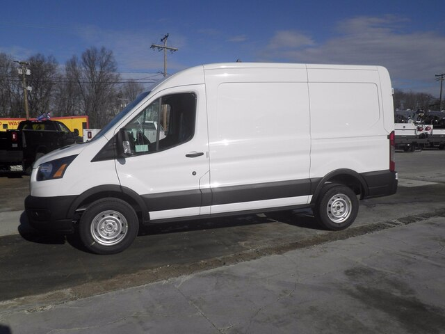 2020 Ford Transit 250 Med Roof 4x2, Empty Cargo Van #G7316 - photo 5