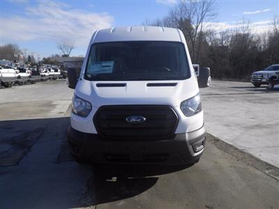 2020 Ford Transit 250 Med Roof 4x2, Empty Cargo Van #G7316 - photo 3
