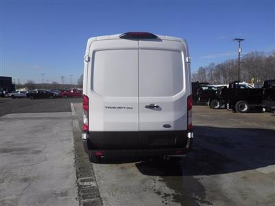 2020 Ford Transit 250 Med Roof 4x2, Empty Cargo Van #G7316 - photo 7