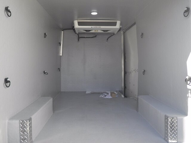 2020 Ford Transit 250 Med Roof 4x2, Thermo King Refrigerated Body #G7317 - photo 1