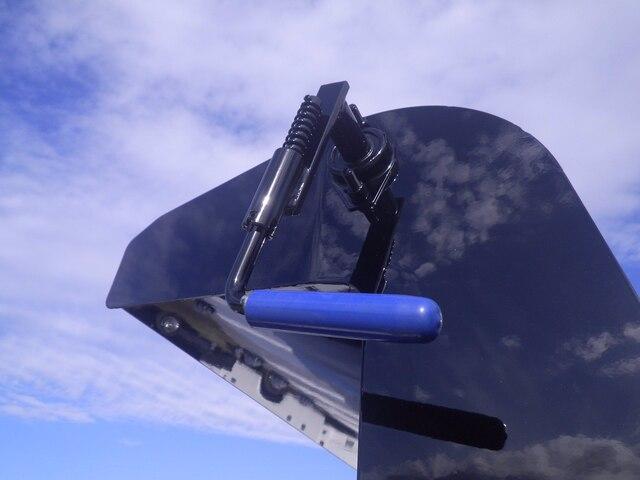 2020 Ford F-600 Regular Cab DRW 4x4, Rugby Eliminator LP Steel Dump Body #G7319 - photo 12