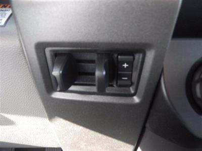 2020 Ford F-600 Regular Cab DRW 4x4, Rugby Eliminator LP Steel Dump Body #G7319 - photo 19