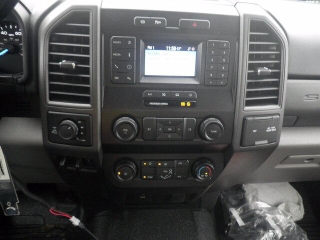 2020 Ford F-350 Regular Cab 4x4, Fisher Snowplow Pickup #G7324 - photo 15