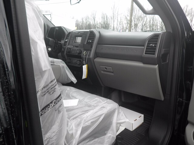 2021 Ford F-350 Regular Cab DRW 4x4, Cab Chassis #G7346 - photo 7