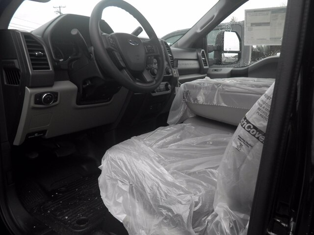 2021 Ford F-350 Regular Cab DRW 4x4, Cab Chassis #G7346 - photo 8