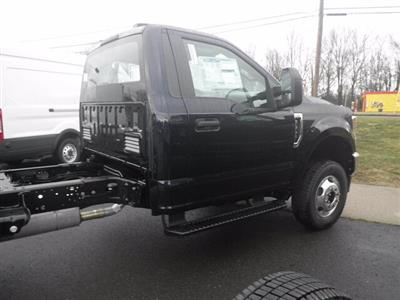 2021 Ford F-350 Regular Cab DRW 4x4, Cab Chassis #G7346 - photo 2