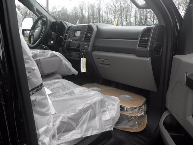 2021 Ford F-350 Regular Cab DRW 4x4, Cab Chassis #G7363 - photo 6