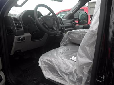 2021 Ford F-350 Regular Cab DRW 4x4, Cab Chassis #G7363 - photo 8