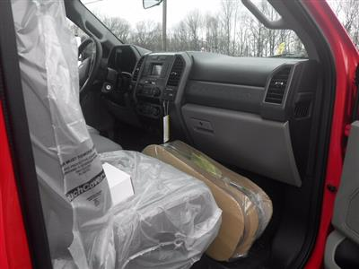2021 Ford F-350 Regular Cab DRW 4x4, Cab Chassis #G7364 - photo 6