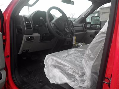 2021 Ford F-350 Regular Cab DRW 4x4, Cab Chassis #G7364 - photo 8