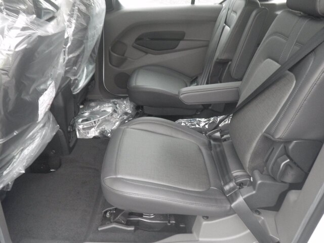 2021 Ford Transit Connect FWD, Passenger Wagon #G7396 - photo 14
