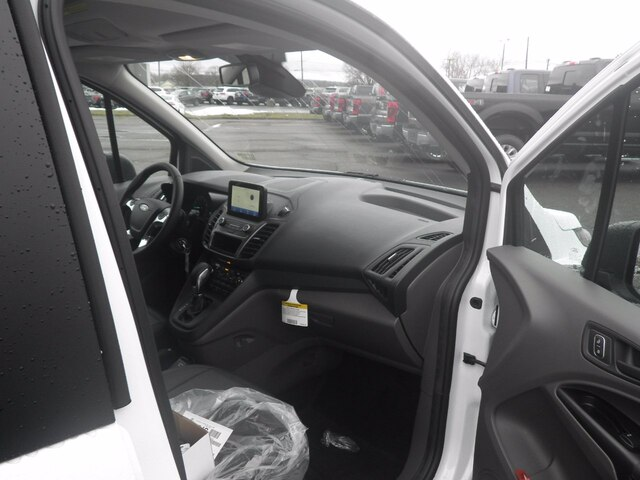 2021 Ford Transit Connect FWD, Passenger Wagon #G7396 - photo 9