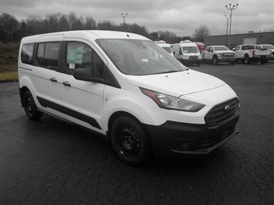 2021 Ford Transit Connect FWD, Passenger Wagon #G7396 - photo 1