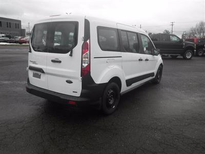 2021 Ford Transit Connect FWD, Passenger Wagon #G7396 - photo 2