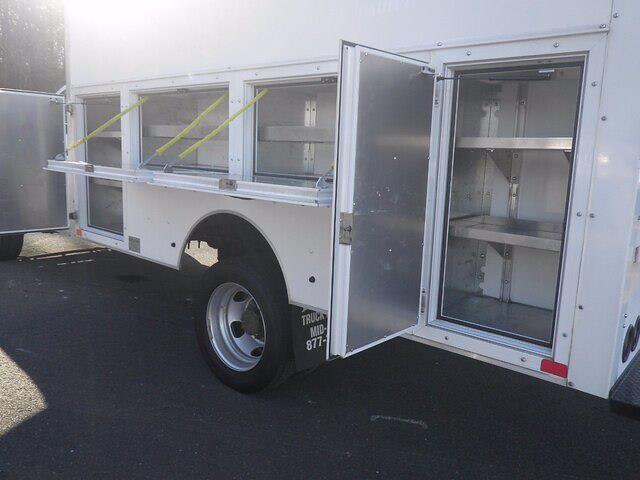 2015 Ram 4500 Regular Cab DRW 4x2,  Dejana Truck & Utility Equipment DuraBox Max Service Utility Van #G7417A - photo 13