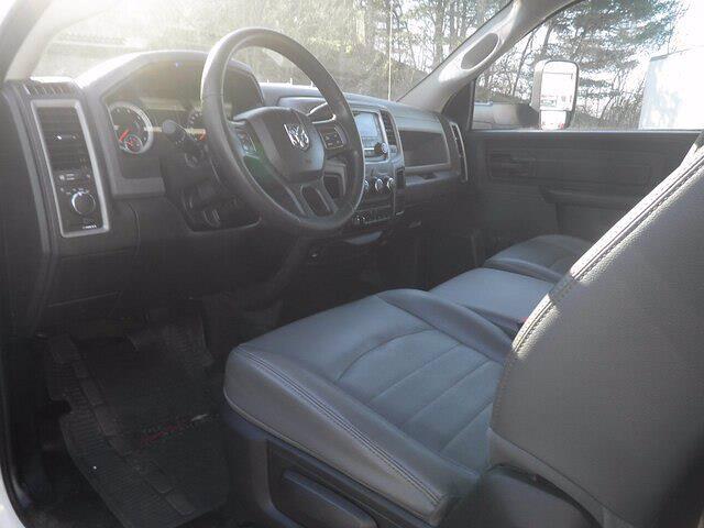 2015 Ram 4500 Regular Cab DRW 4x2,  Dejana Truck & Utility Equipment DuraBox Max Service Utility Van #G7417A - photo 16
