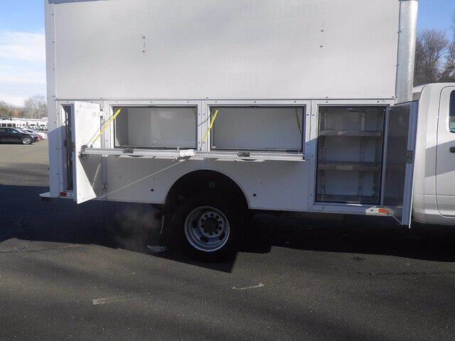 2015 Ram 4500 Regular Cab DRW 4x2,  Dejana Truck & Utility Equipment DuraBox Max Service Utility Van #G7417A - photo 6
