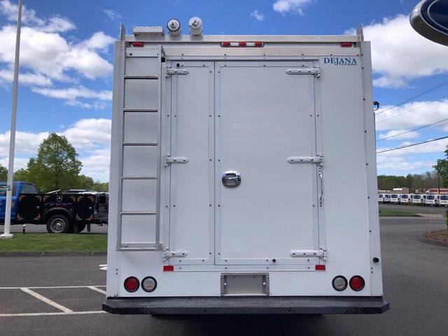 2015 Ram 4500 Regular Cab DRW 4x2,  Dejana Truck & Utility Equipment DuraBox Max Service Utility Van #G7417A - photo 7