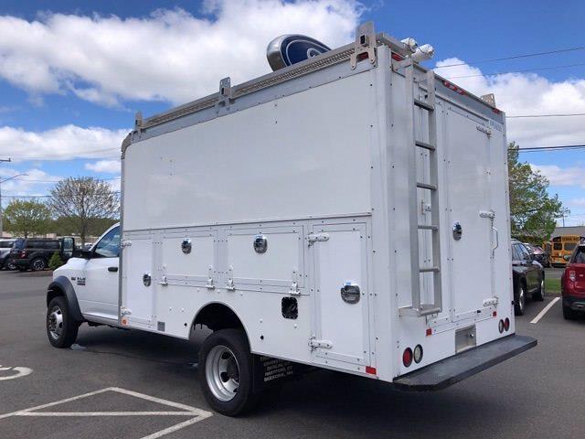2015 Ram 4500 Regular Cab DRW 4x2,  Dejana Truck & Utility Equipment DuraBox Max Service Utility Van #G7417A - photo 3