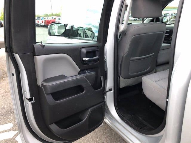 2014 Chevrolet Silverado 1500 Double Cab 4x2, Pickup #G7486A - photo 11