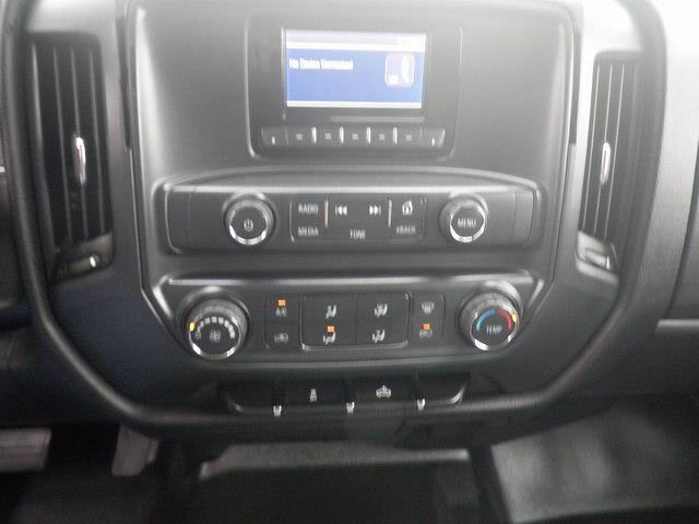 2014 Chevrolet Silverado 1500 Double Cab 4x2, Pickup #G7486A - photo 19