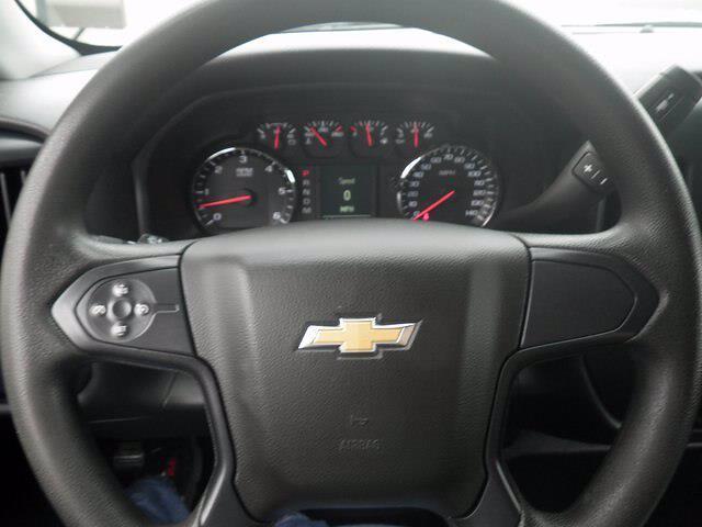 2014 Chevrolet Silverado 1500 Double Cab 4x2, Pickup #G7486A - photo 20