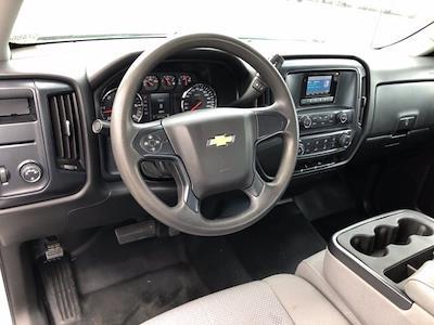 2014 Chevrolet Silverado 1500 Double Cab 4x2, Pickup #G7486A - photo 12