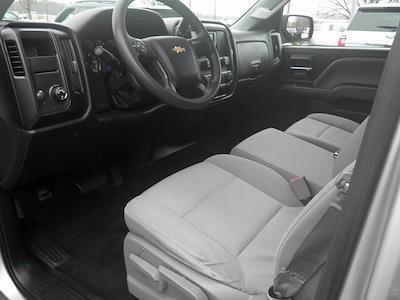 2014 Chevrolet Silverado 1500 Double Cab 4x2, Pickup #G7486A - photo 18