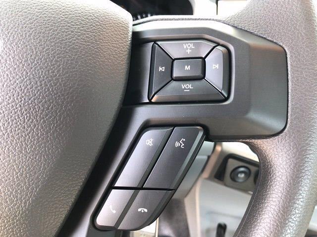 2022 F-750 Regular Cab DRW 4x2,  Cab Chassis #G7512 - photo 10