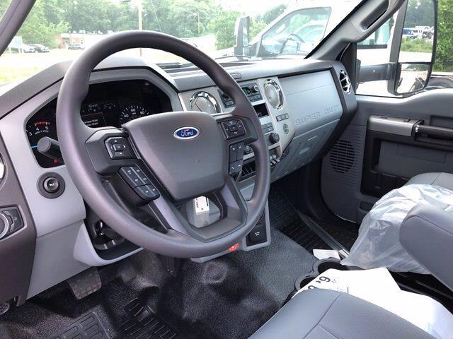 2022 F-750 Regular Cab DRW 4x2,  Cab Chassis #G7512 - photo 4