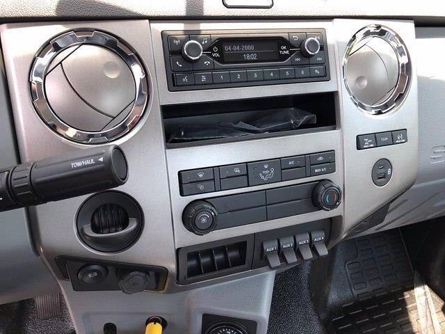 2022 F-750 Regular Cab DRW 4x2,  Cab Chassis #G7512 - photo 7
