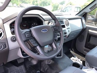 2022 F-750 Regular Cab DRW 4x2,  Cab Chassis #G7528 - photo 4
